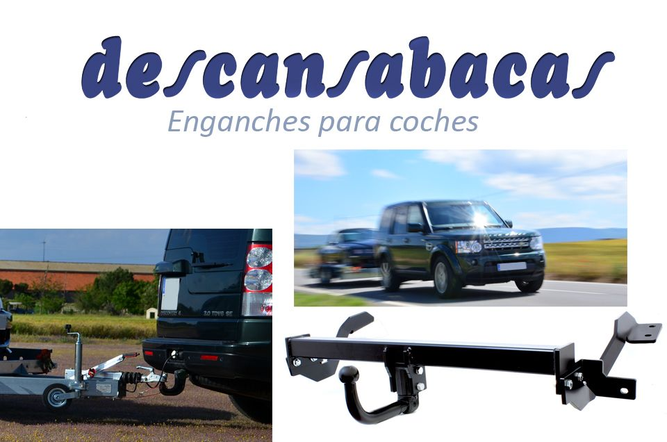 Enganches para coches